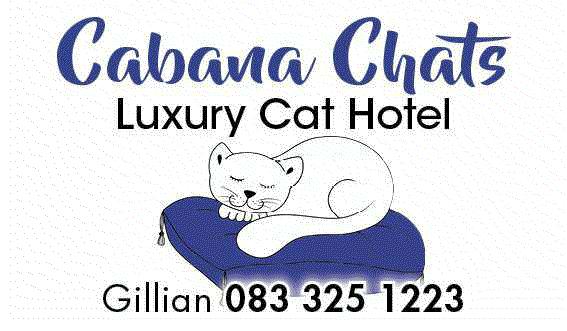 Cabana Chats